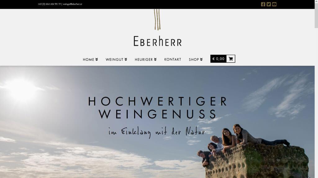 "Featured image for ""Weingut Eberherr"""